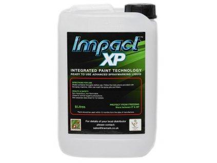 Lajnovací barva Impact XP (5 litrů-kanystr) (Objem 5 Litrů)
