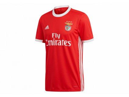 Dres adidas Benfica Lisabon 2019/20 domácí (Velikost L)