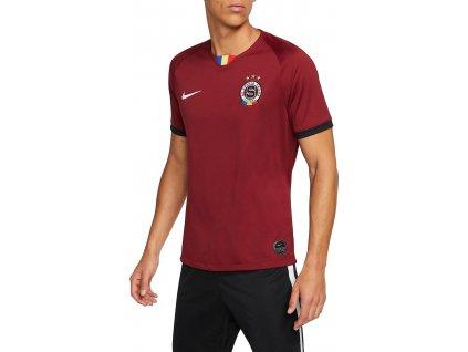 Dres Nike AC Sparta Praha 2019/20 domácí (Velikost 2XL)