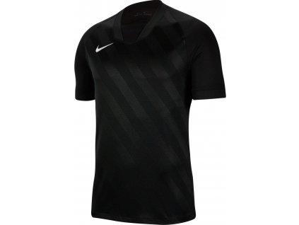 Dětský dres Nike Challenge III (Velikost L, BARVA Černá, Délka rukávu bez rukávu)