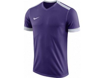 Dětský dres Nike Park Derby II (Velikost L, BARVA Fialová, Délka rukávu bez rukávu)