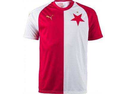 Dres Puma SK Slavia Praha 2019/20 domácí (Velikost L)
