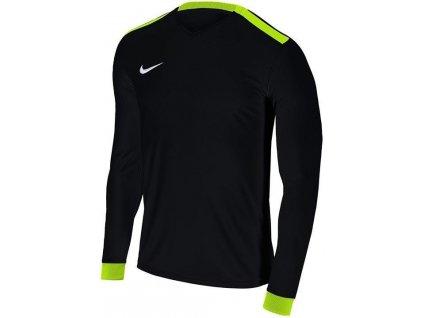 Detský dres Nike Park Derby II dl.r. (Velikost L)