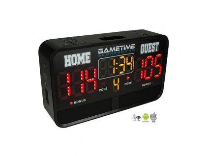 85284 6 gametime scoreboard elektronicky ukazatel skore