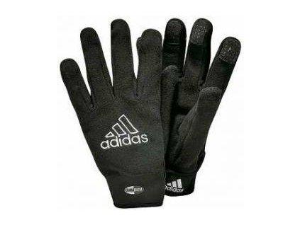 Hráčské rukavice Adidas Fieldplayer (Velikost vel. 4)