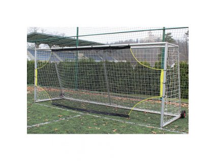 Soccer Goalie fotbalová střelecká plachta (Rozměr 295x180)