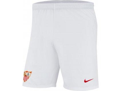 Trenky Nike Sevilla FC 2019/20 domáce (Velikost L)