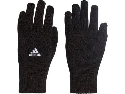 Zimní rukavice adidas Tiro (Velikost L, BARVA Černá)