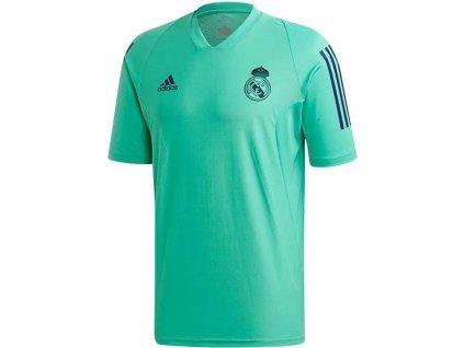 Tréninkový dres adidas Real Madrid (Velikost L)