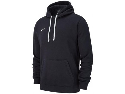 Mikina Nike Team Club 19 Hoodie (Velikost 3XL, BARVA Černá)