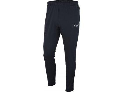 Dětské tepláky Nike Academy 19 Knit (Velikost L, BARVA Černá, Délka nohavice dlouhé)