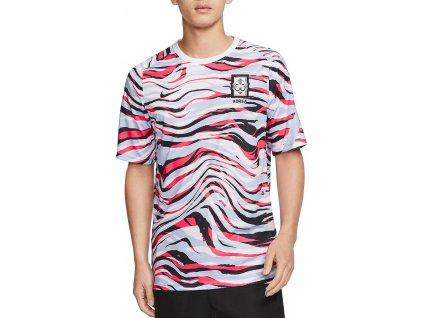 Tričko Nike Južná Kórea (Velikost L)
