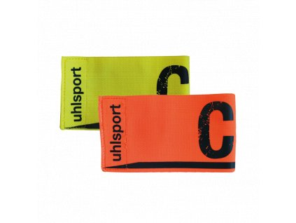 Set kapitánských pásek Uhlsport (Velikost Junior)
