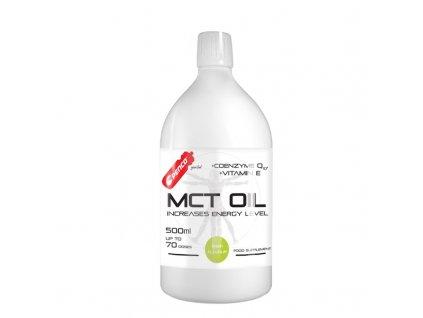 PENCO MCT OIL 500ml Citron (Počet tablet/porcí 70)