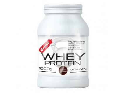 PENCO WHEY 25g Čokoláda (Počet tablet/porcí 1)