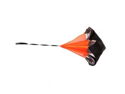 brzdící odporový padák Chutes (průměr 100 cm)