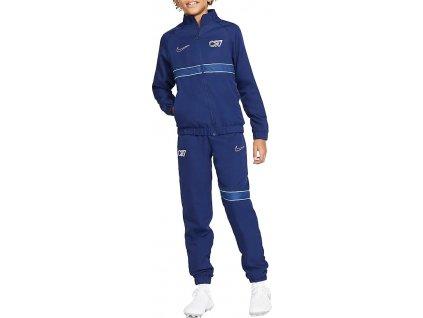 Dětská souprava Nike Dri-FIT CR7 (Velikost L, BARVA Modrá)