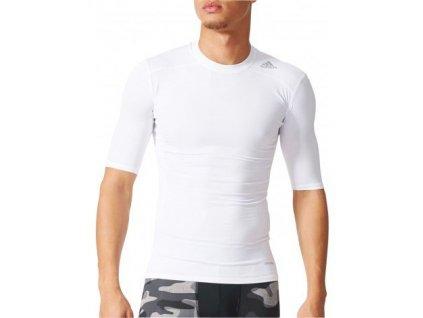 Funkční Triko Adidas Techfit Base (Velikost L)