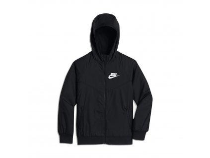 Dětská bunda Nike Sportswear Windrunner (Velikost L)