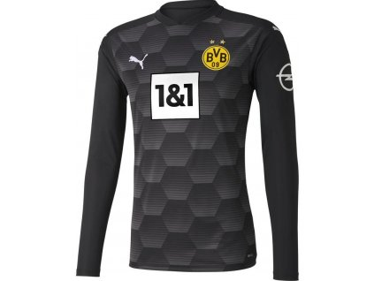 Brankársky dres Puma Borussia Dortmund 2020/21 (Velikost L)