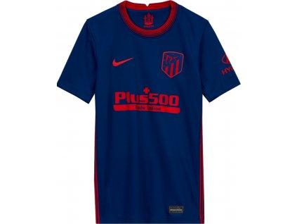 Detský dres Nike Atletico Madrid Stadium 2020/21 vonkajší (Velikost L)