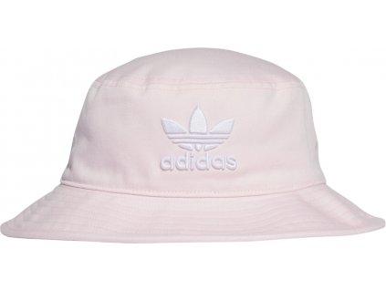 Čepice adidas Originals TREFOIL BUCKET HAT (Velikost OSFC)