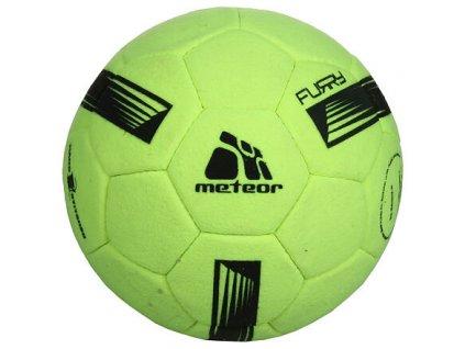Furry plstený sálový loptu (velikost míče č. 4)