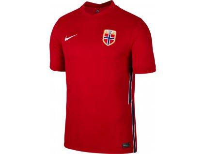 Dres Nike Norway Stadium 2020 domáce (Velikost L)