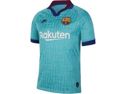 Dres Nike FC Barcelona 3d 2019/20 venkovní (Velikost 2XL)