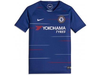 Dětský dres Nike Chelsea FC 2018/19 domácí (Velikost L)
