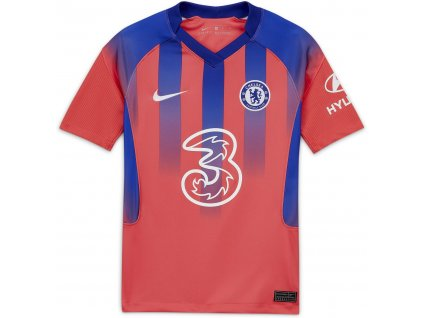 Dětský dres Nike Chelsea FC Stadium 2020/21 venkovní (Velikost L)