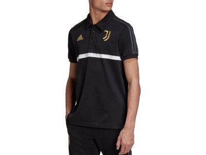 Polo triko adidas Juventus FC (Velikost L)