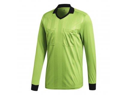 Dres pre rozhodcov Adidas Referee 18 dl.r. (Velikost L)