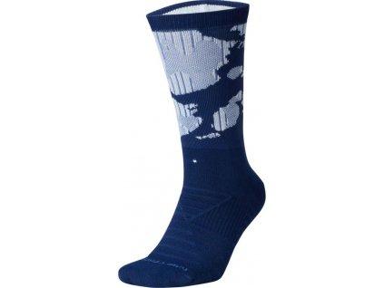 Ponožky Nike Everyday Metcon Crew (Velikost L)