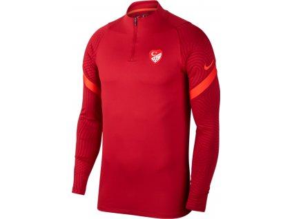 Tréningový top Nike Turkey Strike (Velikost L)
