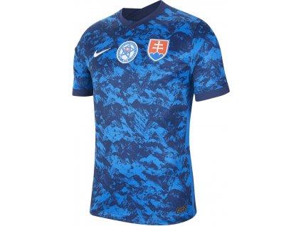 Dres Nike Slovakia Stadium 2020 domáce (Velikost L)