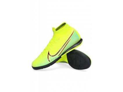 Kopačky Nike Mercurial Superfly 7 Elite MDS IC (Velikost 13 EU)