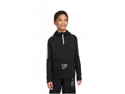 Mikina Nike CR7 Dry Dril Hoodie Junior (Velikost L)