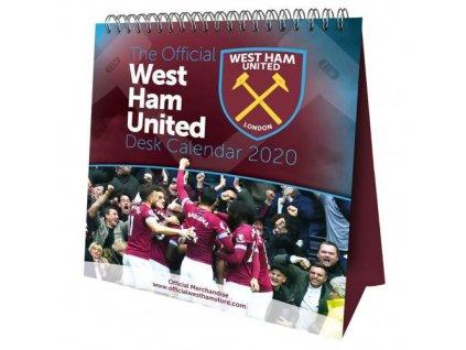 1118168 stolni kalendar west ham united 2020