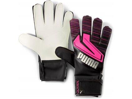Brankárske rukavice Puma ULTRA Grip 4 RC (Velikost 10)