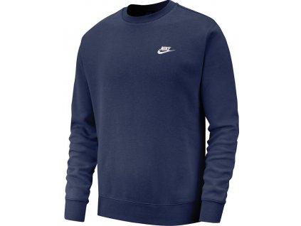 Mikina Nike Sportswear Club (Velikost L)