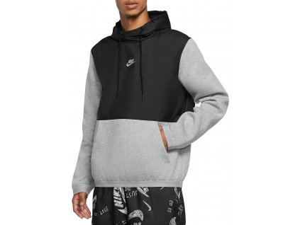 Mikina Nike Sportswear Hoodie (Velikost L)