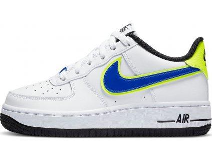 Obuv Nike Air Force 1 '07 GS (Velikost 35,5 EU)