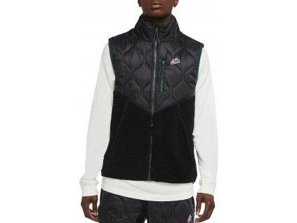 Vesta Nike Sportswear Heritage (Velikost L)