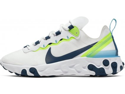 Dámska obuv Nike React Element 55 (Velikost 36,5 EU)