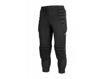 Detské brankárske nohavice Reusch Contest II 3/4 Short (Velikost XL)
