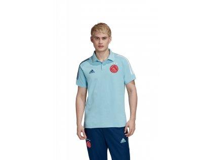 Polo triko adidas Ajax Amsterdam (Velikost L)