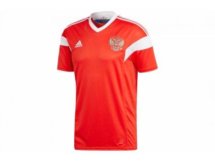 Tričko adidas Rusko domácí (Velikost L)