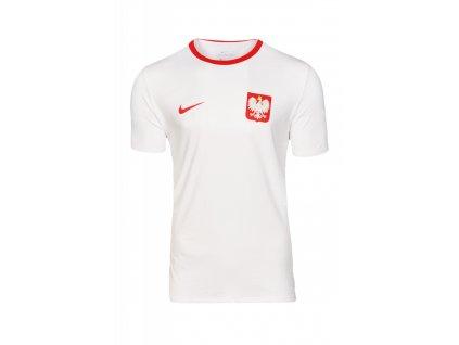 Tričko Nike Polsko T-shirt Crest (Velikost L)