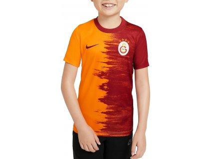 Detský dres Nike Galatasaray Stadium 2020/21 domáce (Velikost L)